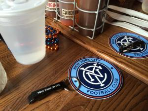 Brother Jimmy's Murry Hill NYCFC