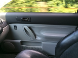 After - VW Panels Installed 2 (VW Beetle)