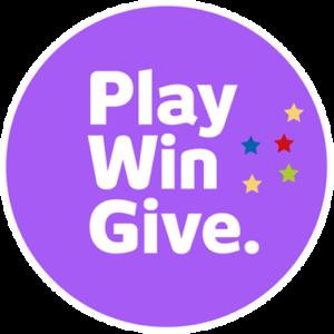 playwingive logo